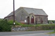 Sydenham Damerell Methodist Church