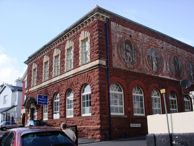 Community College, Paignton