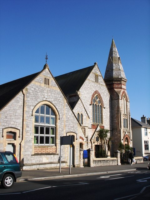 Unitarian Church, Paignton