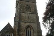 St James' Church, Horton, South Gloucestershire