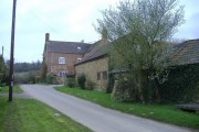 Southend Farm, Stinchcombe