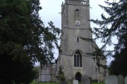 Church of St Cyr, Stinchcombe