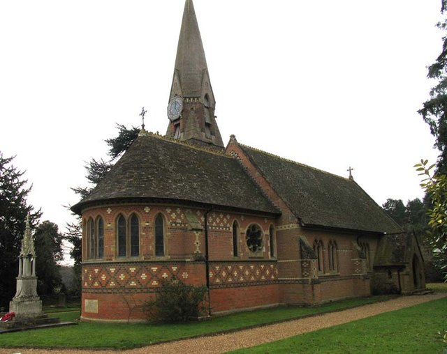St Peter, Ayot St Peter, Herts