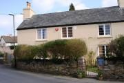 Vale House, Robert Graves's Residence 1940-1944