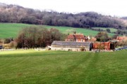 Wingmore Court Farm