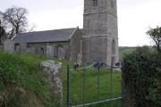 St John the Baptist, Stowford