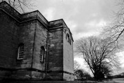 Gibside Chapel: The Back View!