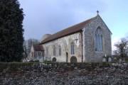 St. Margaret's Church, Hardwick