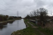 Tame Valley Canal