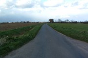 Just Another Road