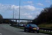 A500 Brockwood Hill Farm Bridge