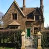 Cottage opposite All Saints Church, Datchworth