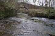 Stowford Bridge