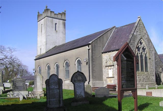 Castlederg Church of Ireland