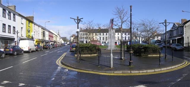 Castlederg, County Tyrone