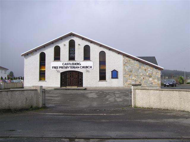 Castlederg Free Presbyterian Church