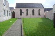 Castlederg Methodist Church