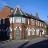 The Goodrich, Van Road, Caerphilly