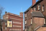 Chubb's Building and The Prince Albert, Wolverhampton
