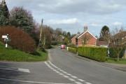 Beelsby village