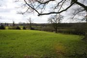 Farmland at Newbold