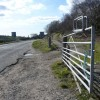 Darley Road (B5057) - An Open Gate