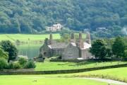 Coniston Hall, Cumbria