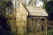 Robbie Burns Hermitage at Friars Carse