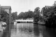 Great Bridge, Tonbridge, Kent