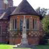 St Peter, Ayot St Peter, Herts - Apse