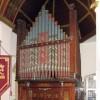 St Peter, Ayot St Peter, Herts - Organ