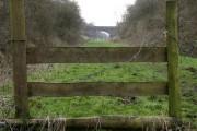 A distant Bridge