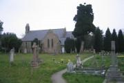 Far Forest Church and Graveyard