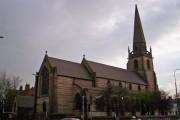 St John the Baptist, Tuebrook