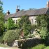 Cottage near the village green, Parwich