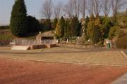 Carfin Pilgrimage Centre
