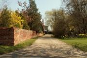 Part of Harrow Street Farm