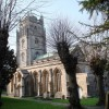 Parish Church of St Peter and St Paul, Shepton Mallet