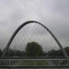 The Hulme Arch Bridge