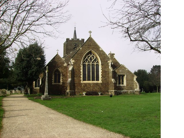 St. Swithun's Church
