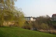 Bridge over the Ure