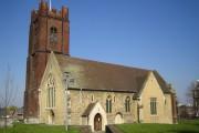 Plumstead: Church of St Nicholas