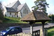 St Peter, Wrecclesham
