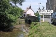 South Pool, South Devon.
