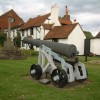The Chobham Cannon