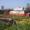 Canal at Stretford