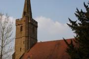 Holy Trinity church, Belbroughton