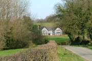 Crossley Hall Farm