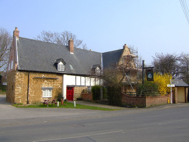 Nags Head, Harby, Leicestershire