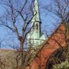 Coppenhall St Michael's church